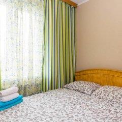 Апартаменты Uzun Zvezdniy Bulvar Апартаменты с разными типами кроватей фото 3