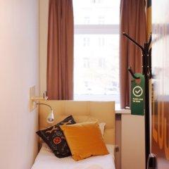 Хостел Netizen Saint Petersburg Centre Номер Эконом разные типы кроватей (общая ванная комната) фото 2