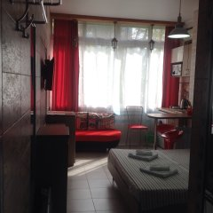 Апартаменты Миндаль Апартаменты с разными типами кроватей фото 15
