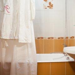 Апартаменты на Ладожской 13 ванная фото 4