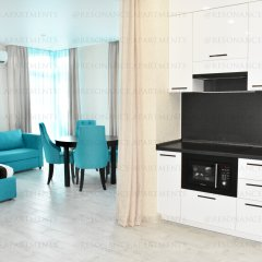 Гостиница Малибу Резонанс в Сочи отзывы, цены и фото номеров - забронировать гостиницу Малибу Резонанс онлайн комната для гостей фото 2