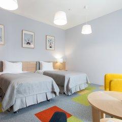 Гостиница Ракурс Стандартный номер с различными типами кроватей фото 6