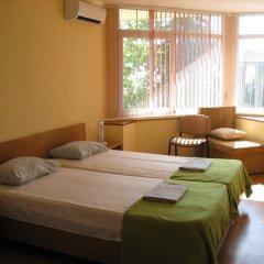 Гостиница Пансионат Аквамарин Стандартный номер с разными типами кроватей фото 2
