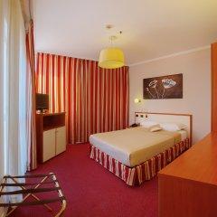 Best Western Plus Congress Hotel 4* Стандартный номер с различными типами кроватей фото 2
