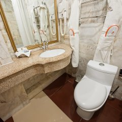 Vnukovo Village Park Hotel and Spa 4* Люкс фото 10