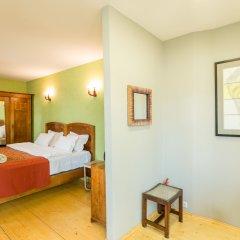 Отель Castle in Old Town Апартаменты с различными типами кроватей фото 5