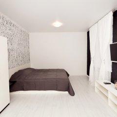 Апартаменты на Баумана Студия с различными типами кроватей фото 12