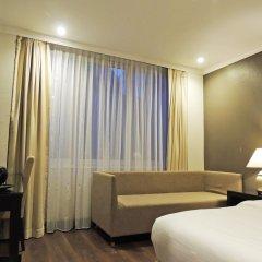 Quentin Boutique Hotel 4* Номер категории Эконом с различными типами кроватей фото 2