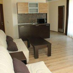 Отель Villa Brigantina в номере