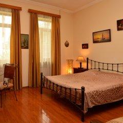 Отель British House 4* Стандартный номер с разными типами кроватей фото 4