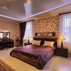 Гостиница Ночной Квартал комната для гостей фото 9