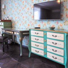 Гостевой Дом Семь Морей Номер Делюкс разные типы кроватей фото 42