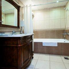 Гостиница Moscow Holiday 4* Номер Делюкс с различными типами кроватей фото 4