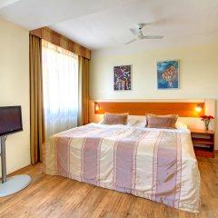 Aida Hotel 3* Стандартный номер разные типы кроватей фото 8