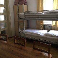 Hostel Rosemary Кровать в общем номере с двухъярусной кроватью фото 3