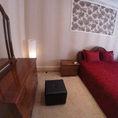 Гостиница Майкоп Сити Номер Делюкс с различными типами кроватей