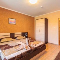 Отель Villa Brigantina фото 2