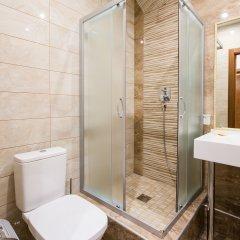 Гостиница Innreef Улучшенный номер с различными типами кроватей фото 10
