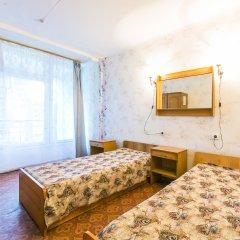 Санаторий Запорожье Стандартный номер с различными типами кроватей