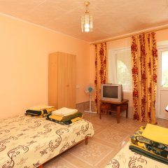 Гостевой Дом Елена Номер Эконом с различными типами кроватей фото 4