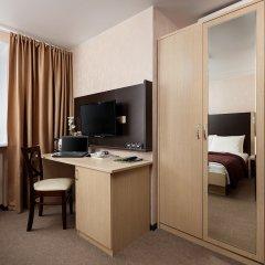 Гостиница Заречная Улучшенный номер с двуспальной кроватью фото 2