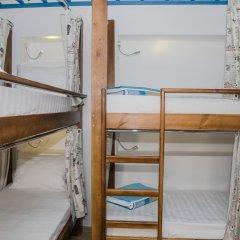 Хостел НеХостел Кровать в общем номере фото 6