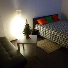 Апартаменты Шаболовка 65к2 комната для гостей фото 2