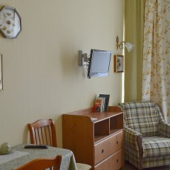 Гостевой Дом Комфорт на Чехова Стандартный номер с разными типами кроватей фото 18