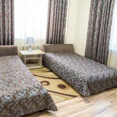 Rich Hotel 4* Стандартный номер фото 6