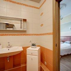 Гостевой дом Луидор Апартаменты с разными типами кроватей фото 31