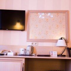 Гостиница Золотой Колос удобства в номере фото 2