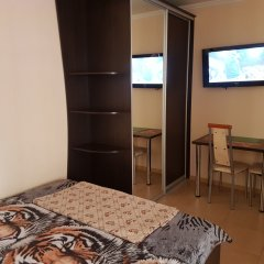 Гостиница Ludmila Plus 3* Стандартный номер с двуспальной кроватью