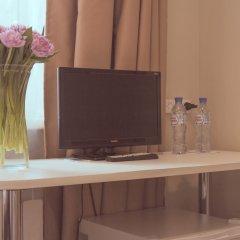 Мини-Отель Агиос на Курской 3* Улучшенный номер с различными типами кроватей фото 6
