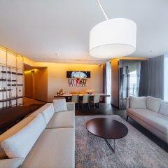 Гостиница Mriya Resort & SPA 5* Представительский люкс с двуспальной кроватью фото 3