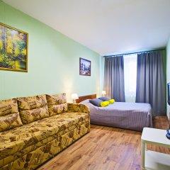 Хостел GORODA Номер с различными типами кроватей (общая ванная комната) фото 2