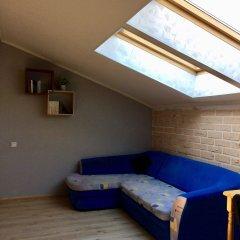 Отель AMBER-HOME 3* Апартаменты фото 5
