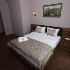 Отель Pushkin 4* Стандартный номер с различными типами кроватей фото 10