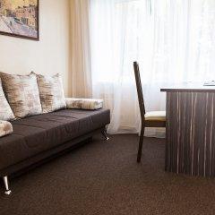 Гостиница Парк 3* Джуниор сюит с различными типами кроватей фото 3