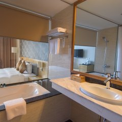 La Casa Hanoi Hotel 4* Номер Делюкс с различными типами кроватей фото 20