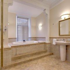 Мини-отель SOLO на Литейном 3* Люкс с различными типами кроватей фото 4