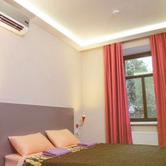 Отель Привет Номер с общей ванной комнатой фото 8