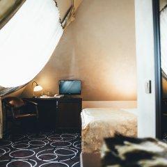 Отель Априори 3* Стандартный номер фото 15