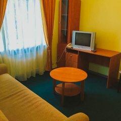 Гостиница Вечный Зов 3* Улучшенный номер с различными типами кроватей фото 5