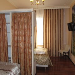 Mini-Hotel Alexandria Plus Номер категории Эконом с различными типами кроватей фото 7