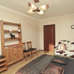 Апартаменты Kvart Марксистская комната для гостей фото 11