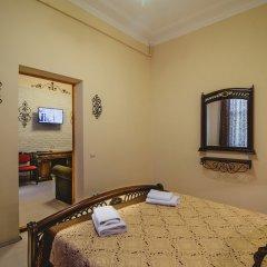 Гостиница Пансионат Массандра 3* Полулюкс разные типы кроватей фото 3