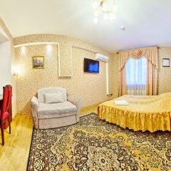 Гостиница Славия комната для гостей фото 6