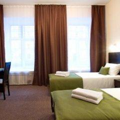 Мини-Отель Сфера на Невском 163 3* Номер Комфорт с 2 отдельными кроватями фото 3