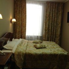 Гостиница Садовая 19 Стандартный номер с различными типами кроватей фото 13