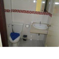 Апарт-отель Jaosua Residence ванная